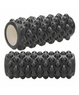 Yoga Foam Roller Pilates Massage Fitness Exercises Trigger Block Point S... - $34.96