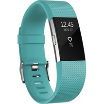Fitbit Charge 2 Smart Band - Wrist - Accelerometer, Altimeter, Optical H... - $169.06