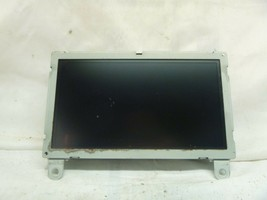 12 13 2012 2013 Buick Regal Info Information  Display Screen OEM 22851302 FQF69 - $14.85