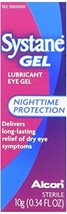 Systane Lubricant Eye Gel, 0.34-Ounces, Protective shield over your eyes - $40.63