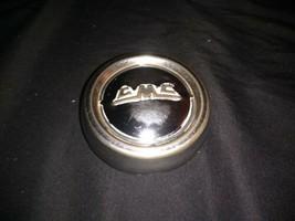 1957-1959 GMC Steering Wheel Horn Cap Button Pickup Truck Pick Up - $74.24