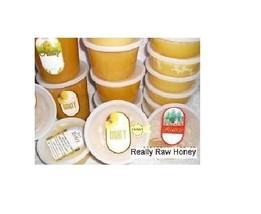 Grade B Darker Really Raw Honey,  Naturally Crystallized FREE SHIPPING! T - $9.88+