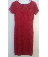 Ambiance Lace Dress - $10.99
