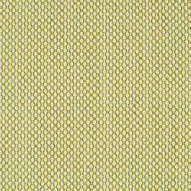 HBF Upholstery Fabric Double Stitch Nubby Wool Anis Yellow 2 yds 986-63 RU - $85.50