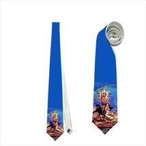 necktie the beastmaster neck tie - $22.00