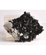 #6524 Brochantite - Milpillas Mine, Sonora, Mexico - $120.00