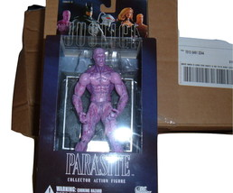 Marvel Justice League Parasite Action Figure - $15.00
