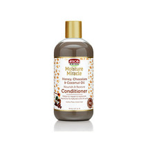 African Pride Moisture Miracle Honey Chocolate Nourish Restore Condition... - $10.84