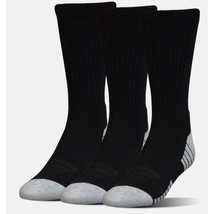 Under Armour UA Heatgear Golf Socks. Crew, No Show and Lo Cut - $10.87+