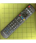 Panasonic N2QAYB000100 LIFI HDTV REMOTE ✚ PT-50LCZ70 PT-56LCZ7 PT61LCZ70... - $28.45