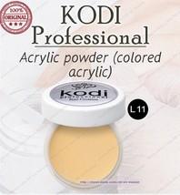 NEW Kodi professional Colored acrylic L11 4,5 g. Acrylic Powders - $15.84