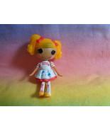 Lalaloopsy Mini Treehouse Spot Splatter Splash Replacement Doll - as is ... - $2.55