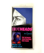 HOTHEADS the Ultimate Cold Weather Face Mask Blocks Out Cold and Winds b... - $12.16