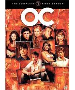 The O.C. - The Complete First Season (DVD, 2004... - $16.00