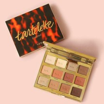 Tarte Tartelette Toasted NEW IN BOX FRESH AND AUTHENTIC FREE SHPPING! - $32.73