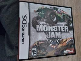 Nintendo DS Monster Jam image 1