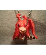 Digimon BirdRamon Bird Figure Charm Anime Gift Necklace - $9.99