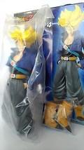 Dragon Ball Z  Banpresto  Super Saiyan Trunks  Soft Figure  Height 10 in... - $33.55