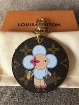 Louis Vuitton 2019 Vivienne Animation Key Holder / bag Charm F/S from JAPAN - $762.29