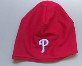 New Era MLB Unisex Beanie PHILADELPHIA Phillies New - £15.43 GBP
