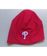 New Era MLB Unisex Beanie PHILADELPHIA Phillies New - £16.05 GBP