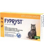 FYPRYST 50mg Cats drop solution for skin 1x0,5ml - $16.79
