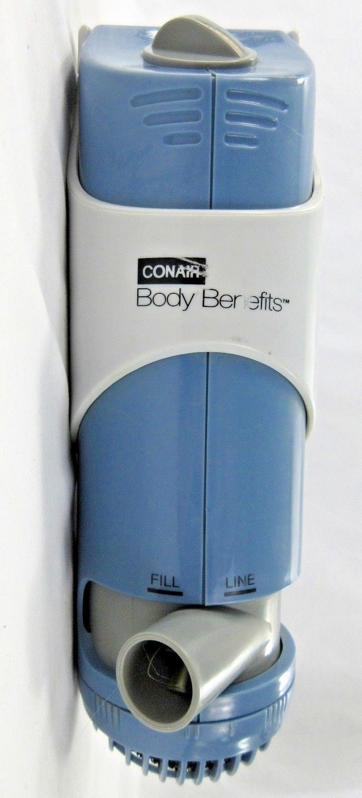 Conair Body Benefits Bath Spa Powerful Water and 50 similar items