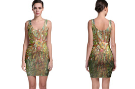 DMT Collection #1 Women's Sleevless Bodycon Dress - $21.80+