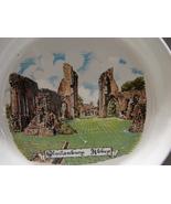 Goodliffe Neale Collectors Mini Plate Glastonbury Abbey  - $6.99