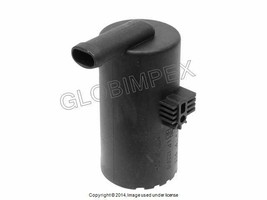 BMW E46 Dust Filter for Fuel Vapor System GENUINE +1 YEAR WARRANTY - $65.80