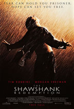 "The Shawshank Redemption (1994) Movie Poster New 24""x36"" Tim Robbins Fre... - $24.00"