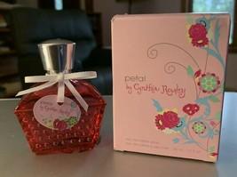 Petal By Cynthia Rowley 1.0 Fl Oz. Eau De Toilette Spray - Avon - $13.99