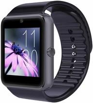 Reloj Inteligente Funcion Con Camara Para iPhone Android Samsung Galaxy Note - $31.24