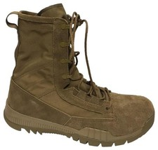 """Nike SFB 8"""" Leather Combat Boots size 11.5 - $149.00"""