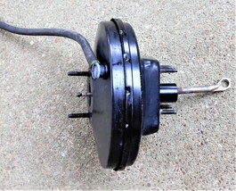 Ford F-150 Power Brake Booster 1988 1989 1990 1991 - $32.51