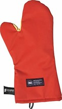 San Jamar CTC13 Cool Touch Conventional Oven Mitt Heat Protection up to ... - $27.36
