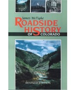 Roadside History of Colorado - $13.95