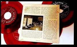 Arthur Rubinstein Pianist AB 316 Vintage image 2