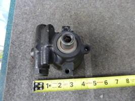 Power Steering Pump 26043358, P030456A1 image 2