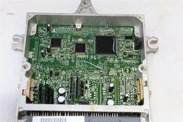 Honda Civic EX M/T VTEC ECU PCM Engine Computer 37820-P2E-A12 image 3