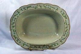 Royal Doulton 1988 Somerset Oval Vegetable Bowl #1048 - $15.24