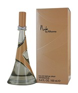 RIHANNA NUDE by Rihanna EAU DE PARFUM SPRAY 3.4 OZ - $39.40