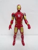 "ORIGINAL Vintage 2015 Avengers Age of Ultron Iron Man 12"" Action Figure - $19.79"
