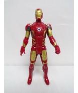 "ORIGINAL Vintage 2015 Avengers Age of Ultron Iron Man 12"" Action Figure - $18.49"