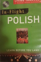In-Flight Polish: Learn Before You Land Dvd  image 1