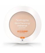 Neutrogena Skin Clearing Mineral Powder 60 Natural Beige - $7.79
