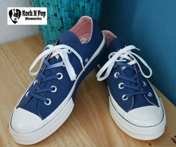 Converse Womens Chuck 70 Ox Colorblock 161674C Mason Blue/Egret Size 6 NWB - $39.98