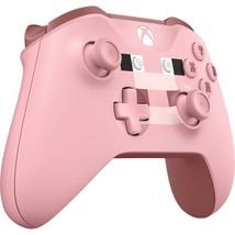 Xbox Wireless Controller - Minecraft Pig - $76.30