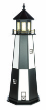CAPE HENRY LIGHTHOUSE Chesapeake Bay Virginia Working Replica 6 Sizes AM... - $235.59+