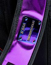 Sprayground Purple Fine Gold Brick Money Urban School Book Bag Backpack 910B1748 image 5
